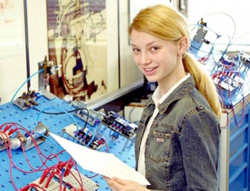 Appel collectif pour l'avenir des lycées professionnels