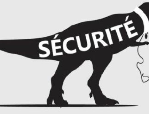 Appel contre la loi sécurité globale